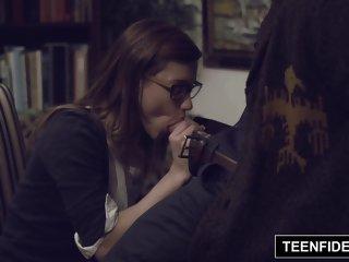 TEENFIDELITY - Schoolgirl..