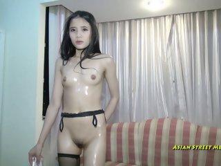 Asian Teen Supeur