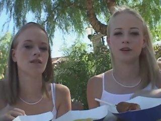 Milton Twins - Blow Jobs..