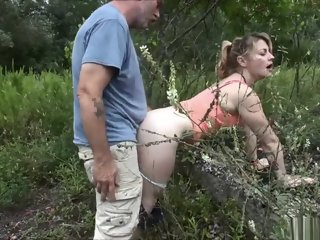 Young Daughter Creampied In..