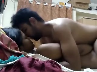 hot desi indian couple wild..