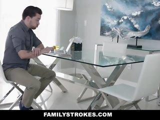 FamilyStrokes - Stepsis..