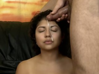 Indian Housewife Enjoyed by..