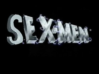 sex-man animation Brasil