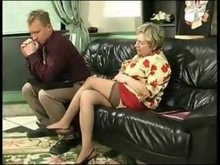 Power ful granny