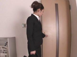 Rara Mizuki Uncensored..
