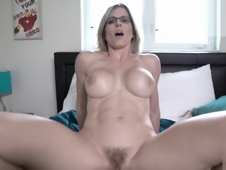 Cory Chase in Mom Drains My..