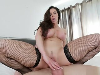 Horny Sister Kendra Lust Just One Night
