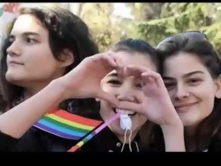 Lesbian love 9
