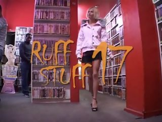 Ruff Stuff 17