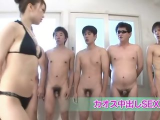Nazuna Otoi Uncensored..