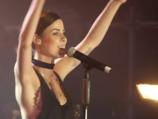 Lena meyer-landrut sperm in..