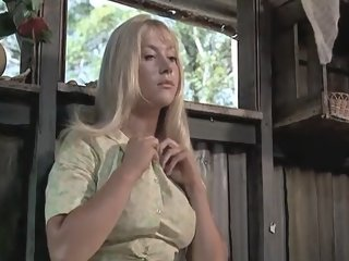Age Of Consent - Helen Mirren