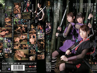 Riria Himesaki, Tsubomi, Rui..