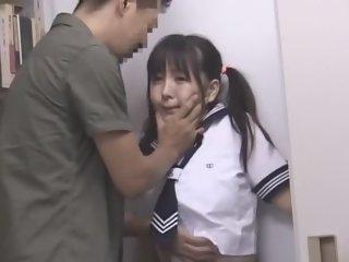 Amazing Japanese girl Hitomi..