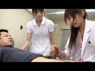 Japanese porn nurse. s548