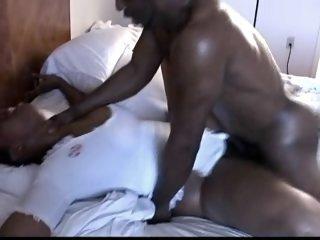 Large butt nurse