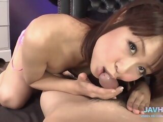 Japanese Lips and Cock Vol..