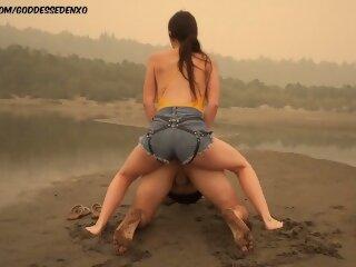 incendios forestales al aire..