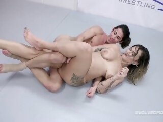 Red August Hard Nude Sex..