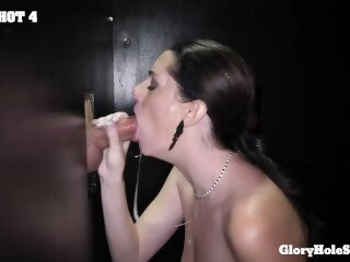 Gloryhole Secrets | Slutty..