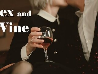 Sexo después del vino.