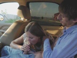 big boobs celeb big cock sex in car public outside