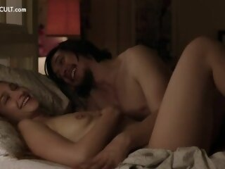 Best Nude of Girls - Shiri Appleby Jemima Kirke