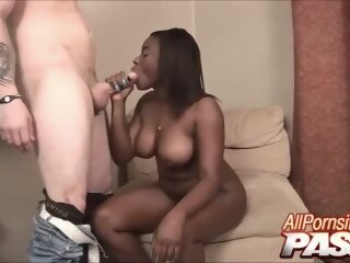 Ebony Step Sister Cock..