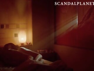 Alexandra Daddario Naked Sex Scenes from 'Lost Girls and Love Hotels' On ScandalPlanetCom