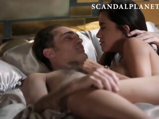 Paulina Gaitan Nude & Sex Scenes Compilation On ScandalPlanetCom