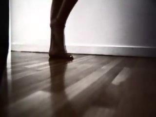 Lexi Belle's Foot..