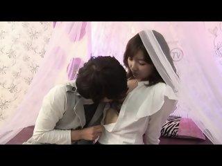 Korean Playgirl Lee Haru..