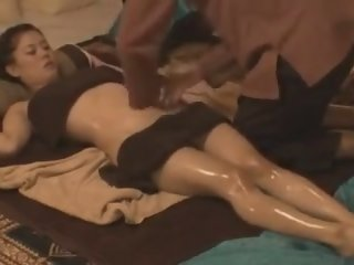 Wet japanese massage 02