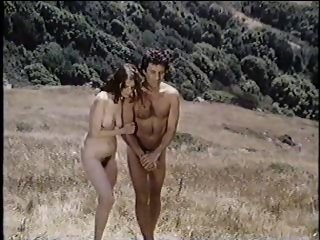 Classical nude couple have..