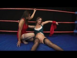 Wet Wrestling Showdown