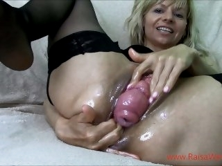 RaisaWetsX Cervix Special..