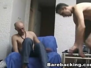 Naughty Sex of Two Gay..