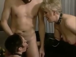Group Sex;Vaginal Sex;Masturbation;Oral Sex;Peeing;Blonde;Brunette;Small Tits;Big Tits;Caucasian;Wanking;Blowjob;Licking Vagina;Shaved;Piercings;Bathroom;Stockings;Lingerie;Rimming;Cum Shot;High Heels;Boots;Natural Tits
