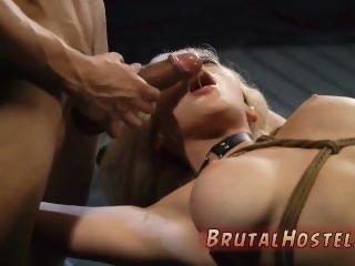 Brazil pussy slave hot..
