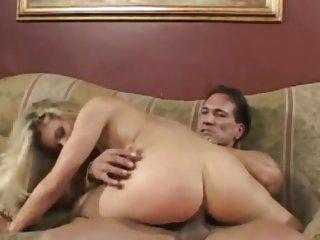 Tart Kelly Broox rides her..