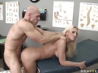 Watch sex godess Tanya James..
