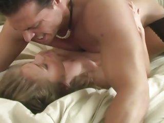 Sexy Rita Faltoyano gets her..