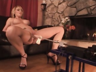 Missy Woods takes the..