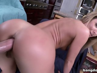 Sheena Shaw In Hardcore Anal..