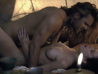 Gwendoline Taylor sex scenes..