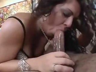 Large A-Hole Persian Natalie..