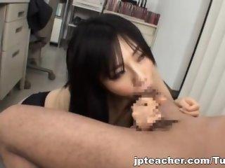 Azusa Nagasawa Asian babe is..