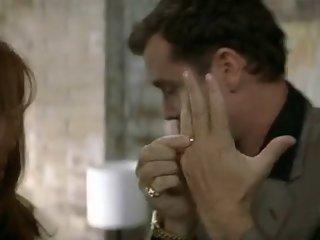 Sigourney Weaver,Jennifer Love Hewitt in Heartbreakers (2001)