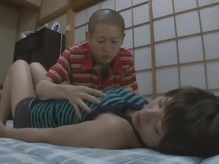 Amazing Japanese whore Azumi..